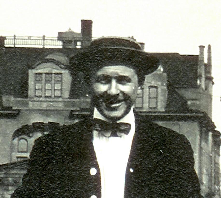 Elmer Ellian