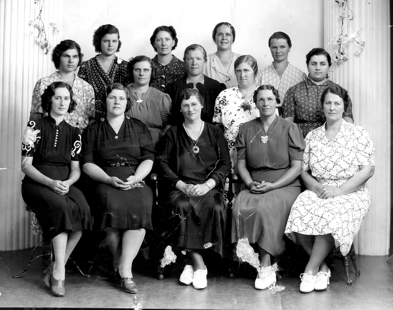 Serbian Sisters 1