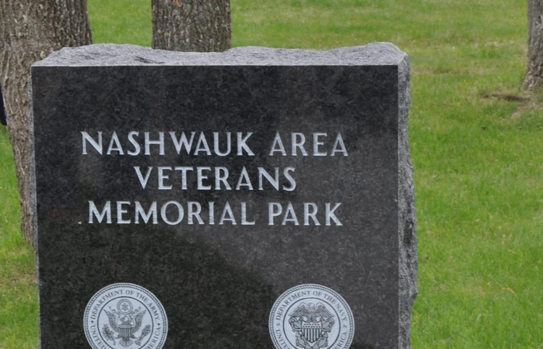 Memorial Park Plaque 2
