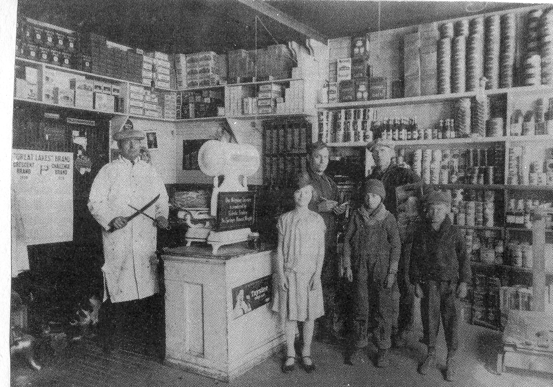 Chucker Store