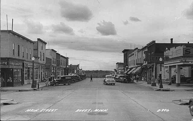 Main Street 1936