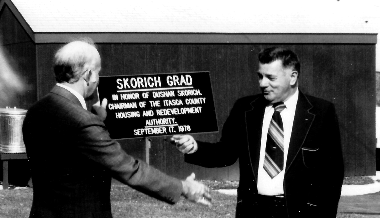 Dushan Skorich-Grad