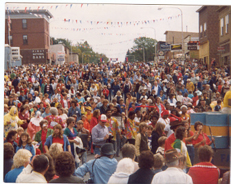 1980 Jump up-Farmer's Day