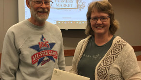 Grand Rapids Area Community Foundation Annual Grant Cycle supports local produce for families in the