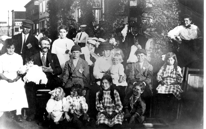 Gravelle Family