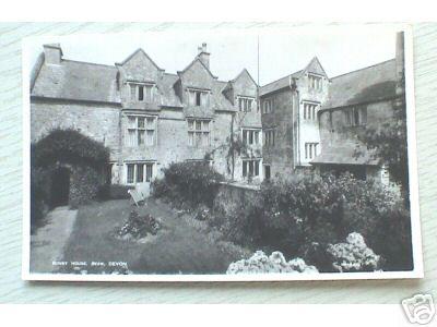 Bovey House