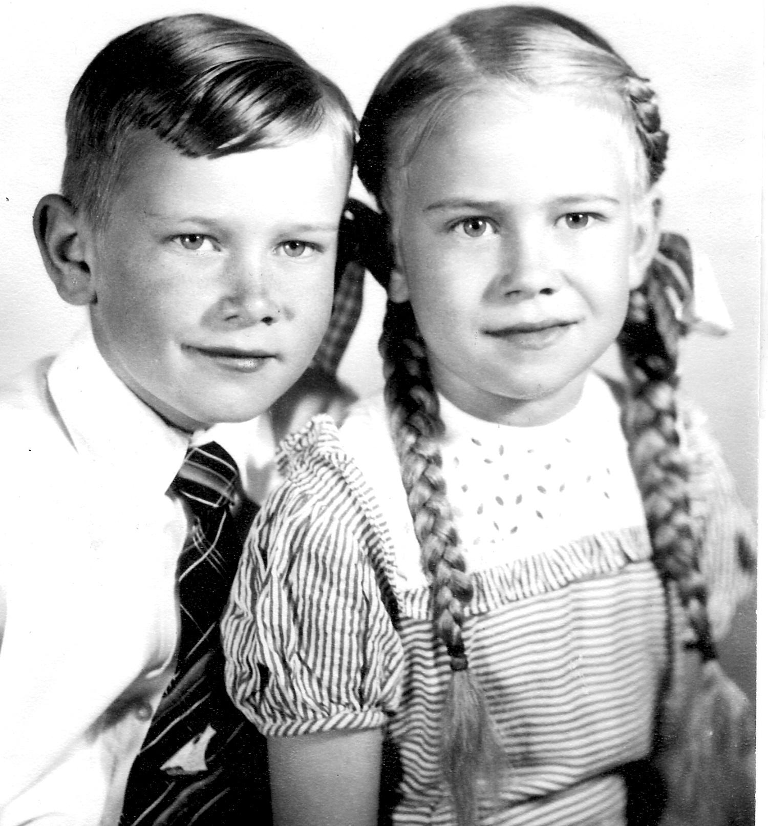 Grant & Merdy Hayes
