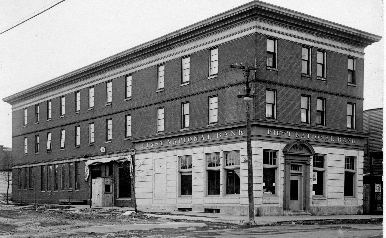 Bank 1920