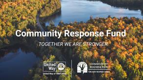Itasca Area Community Response Fund
