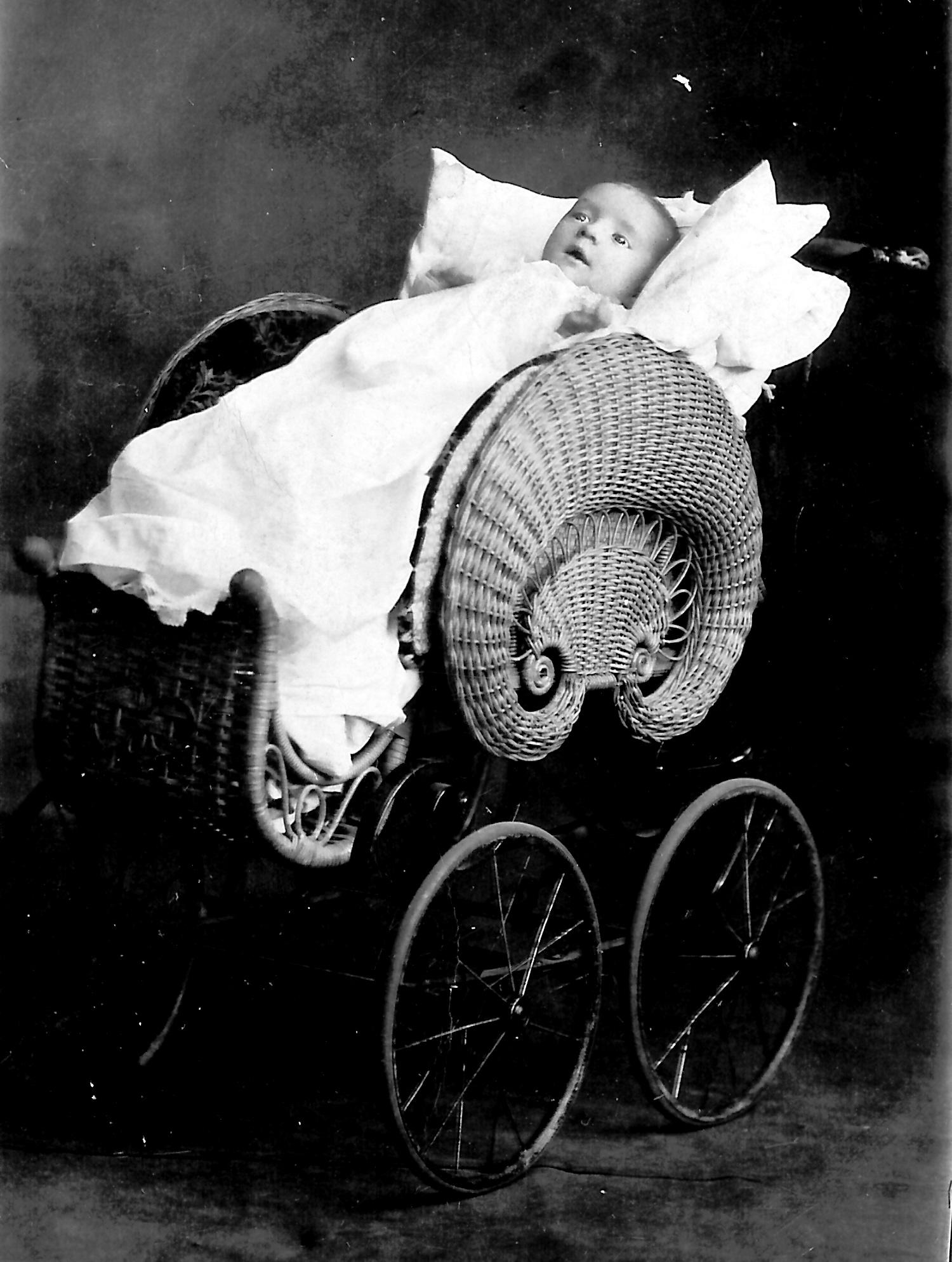 Runar Nix 1909
