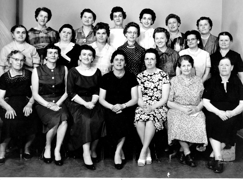 Serbian Sisters 3