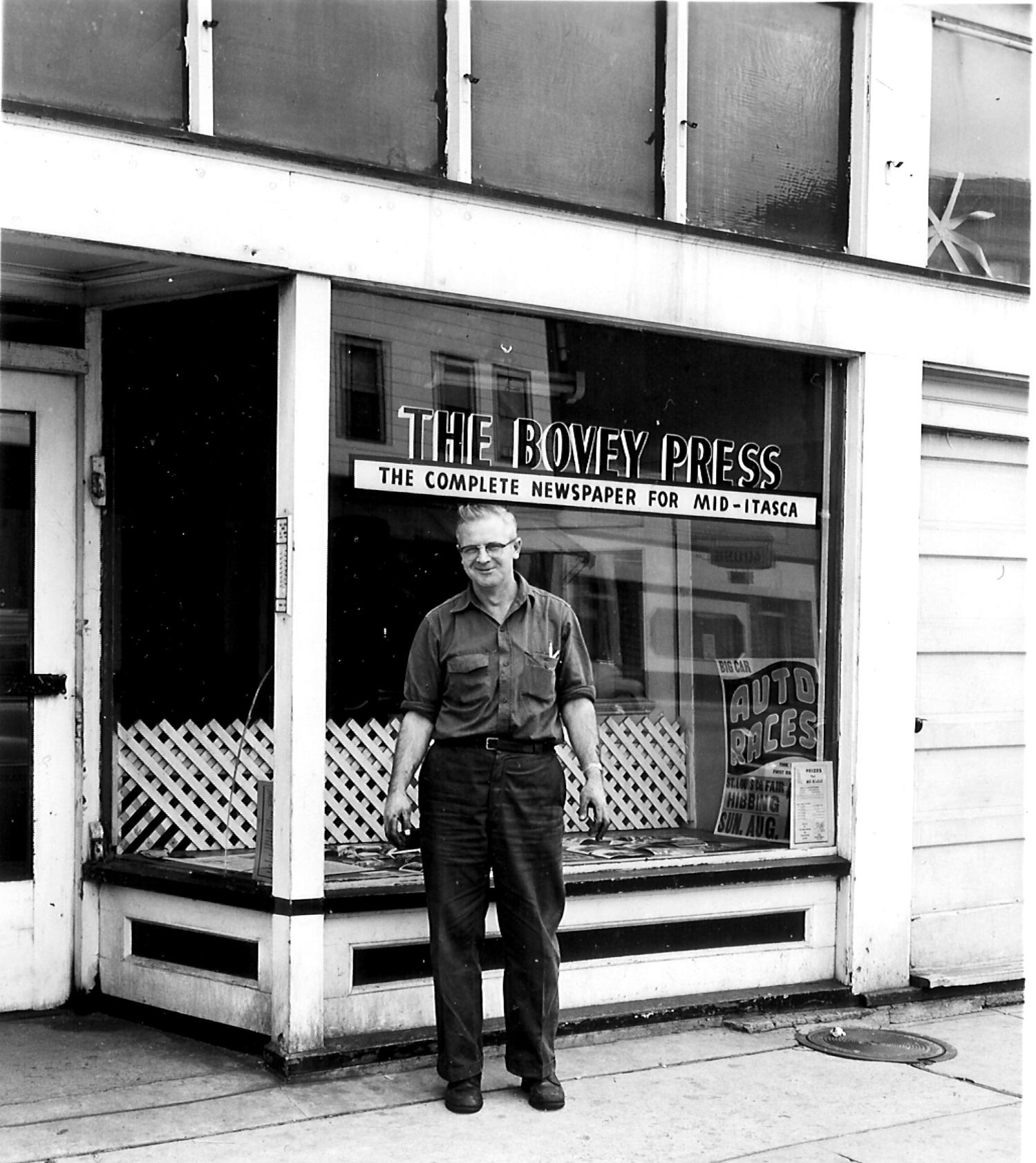 Horace Barnes
