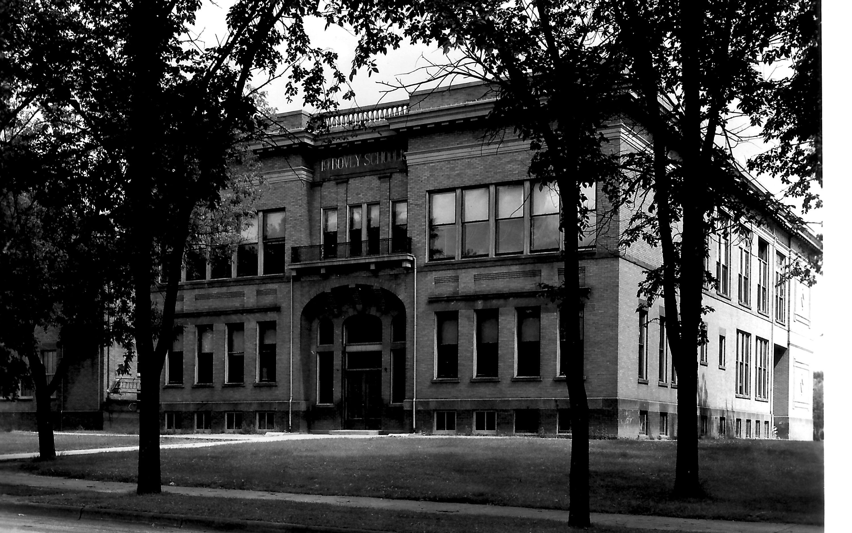 10 Bovey School (name)