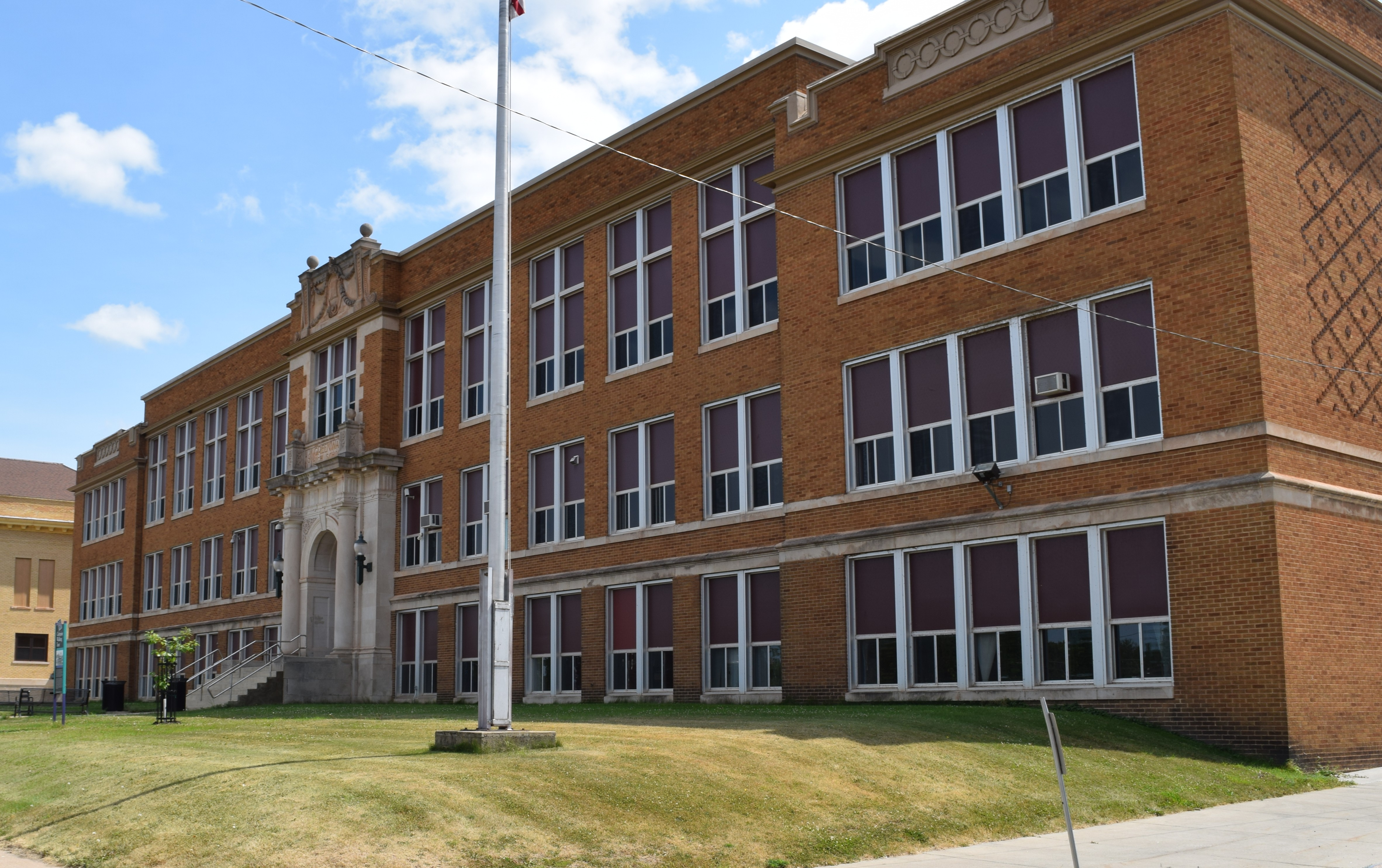 Greenway HS4
