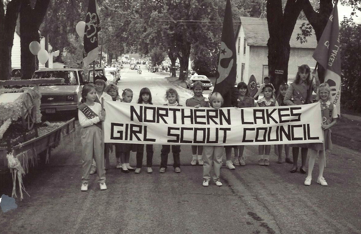 Girl Scout Council