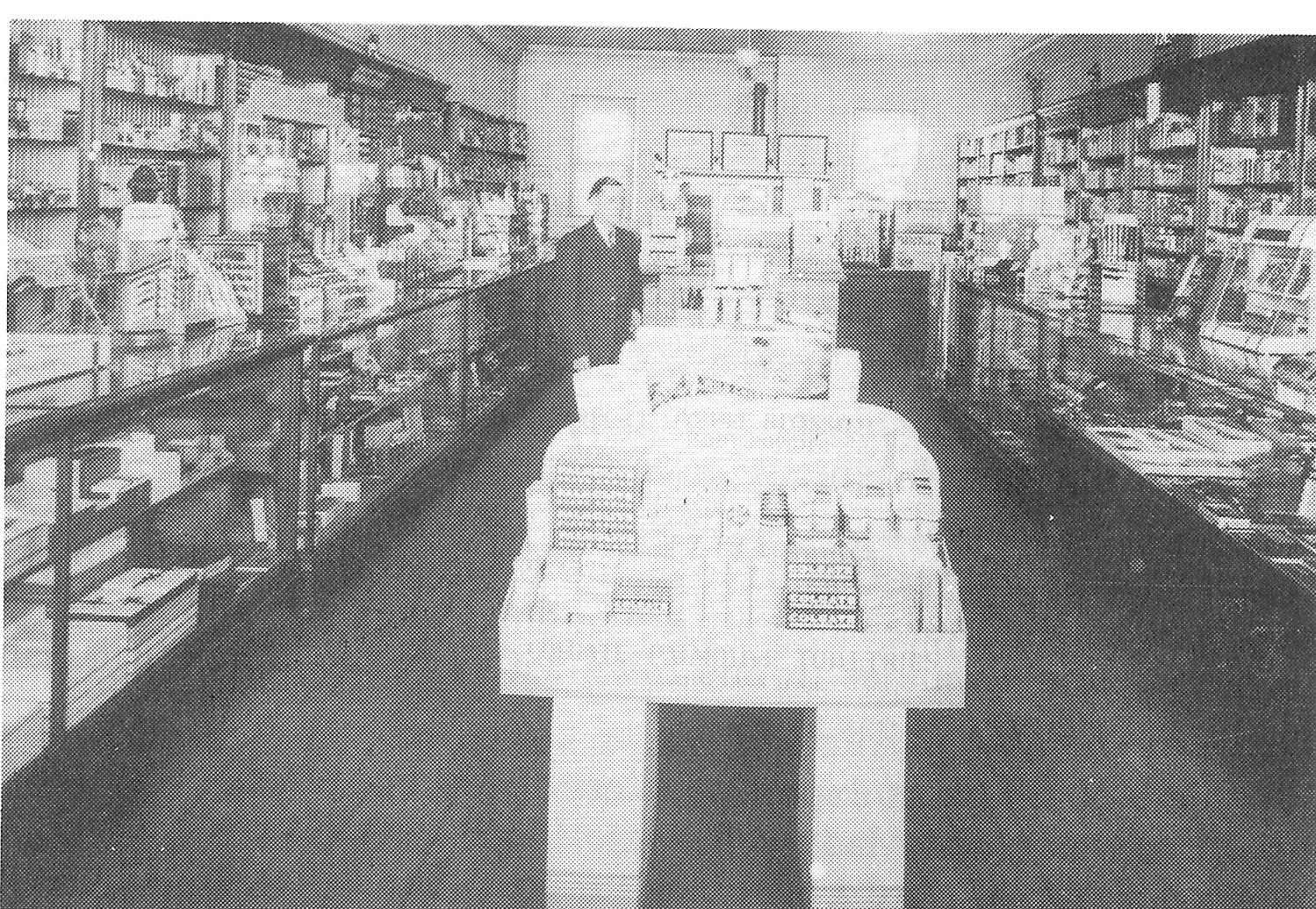 Hanson Drug Store