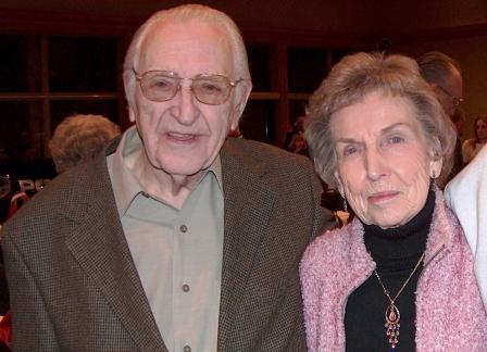 Edgar and Hannah Hetteen