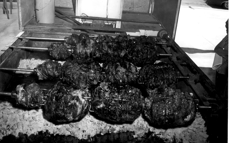 Duke Skorich BBQ