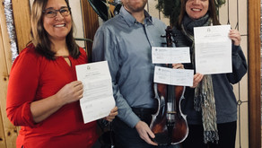 Itasca Orchestra and Strings receives funding for competitive scholarship and winter concert