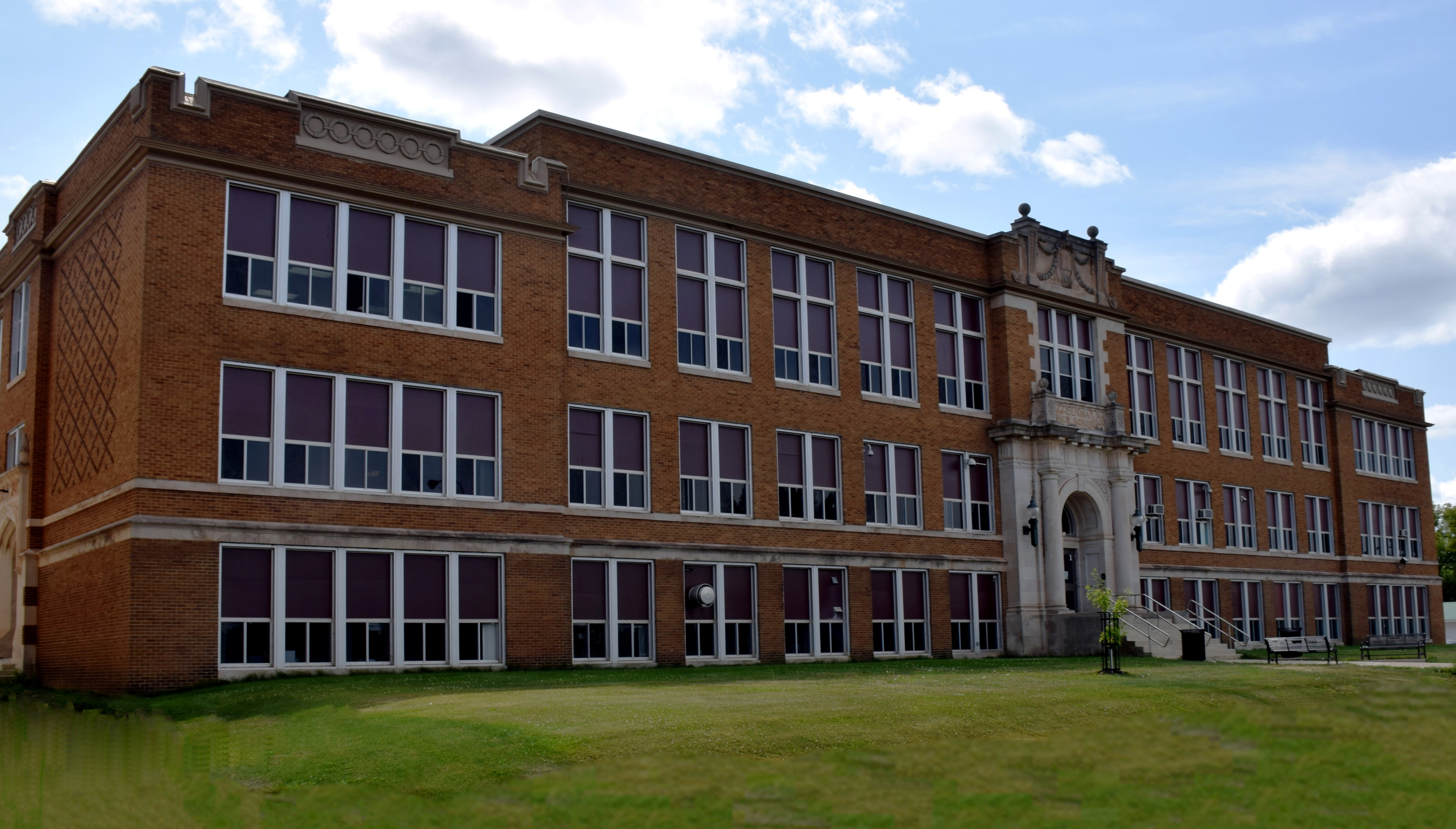 Greenway HS1