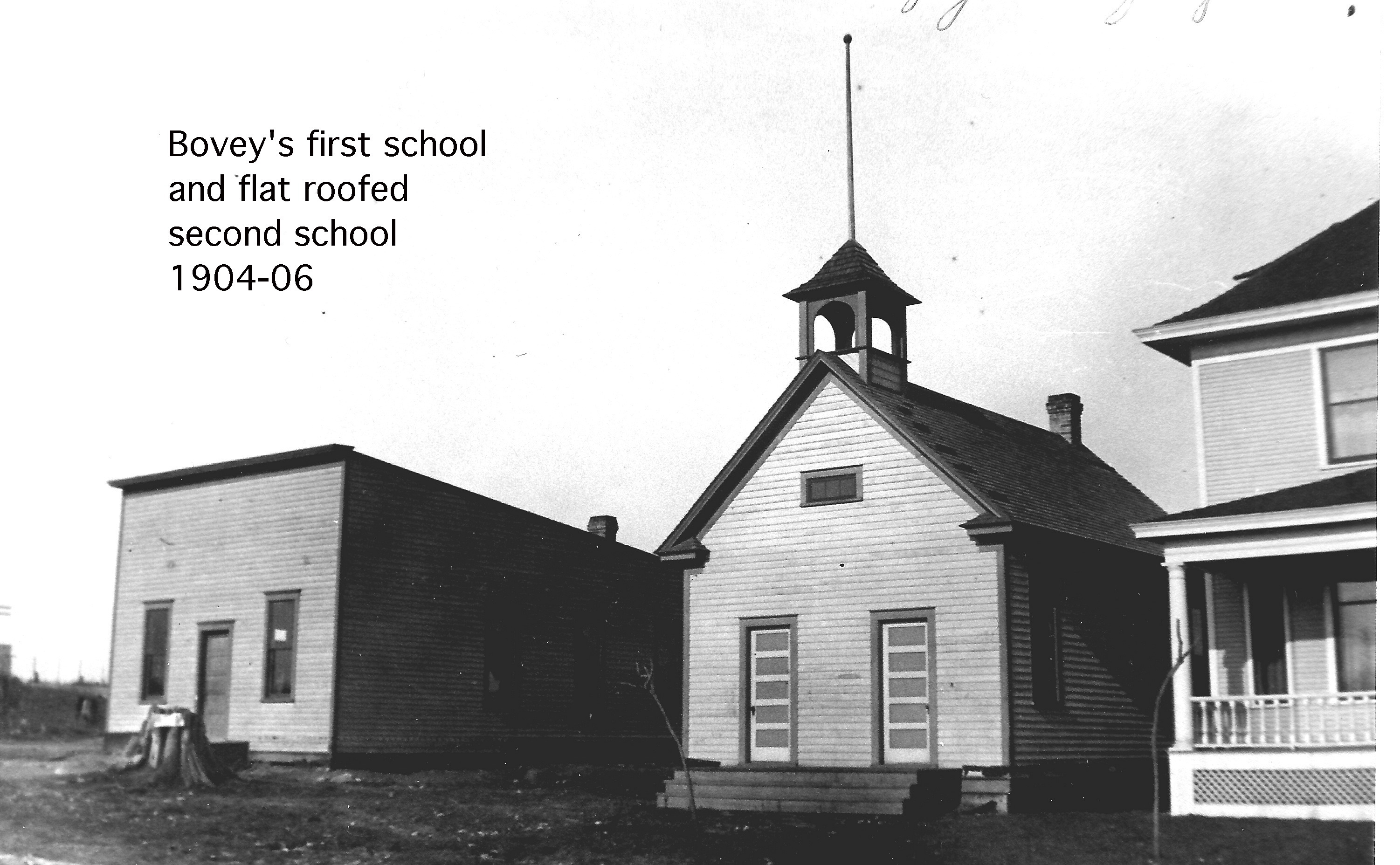 1st and 2nd School 1905-6 copy