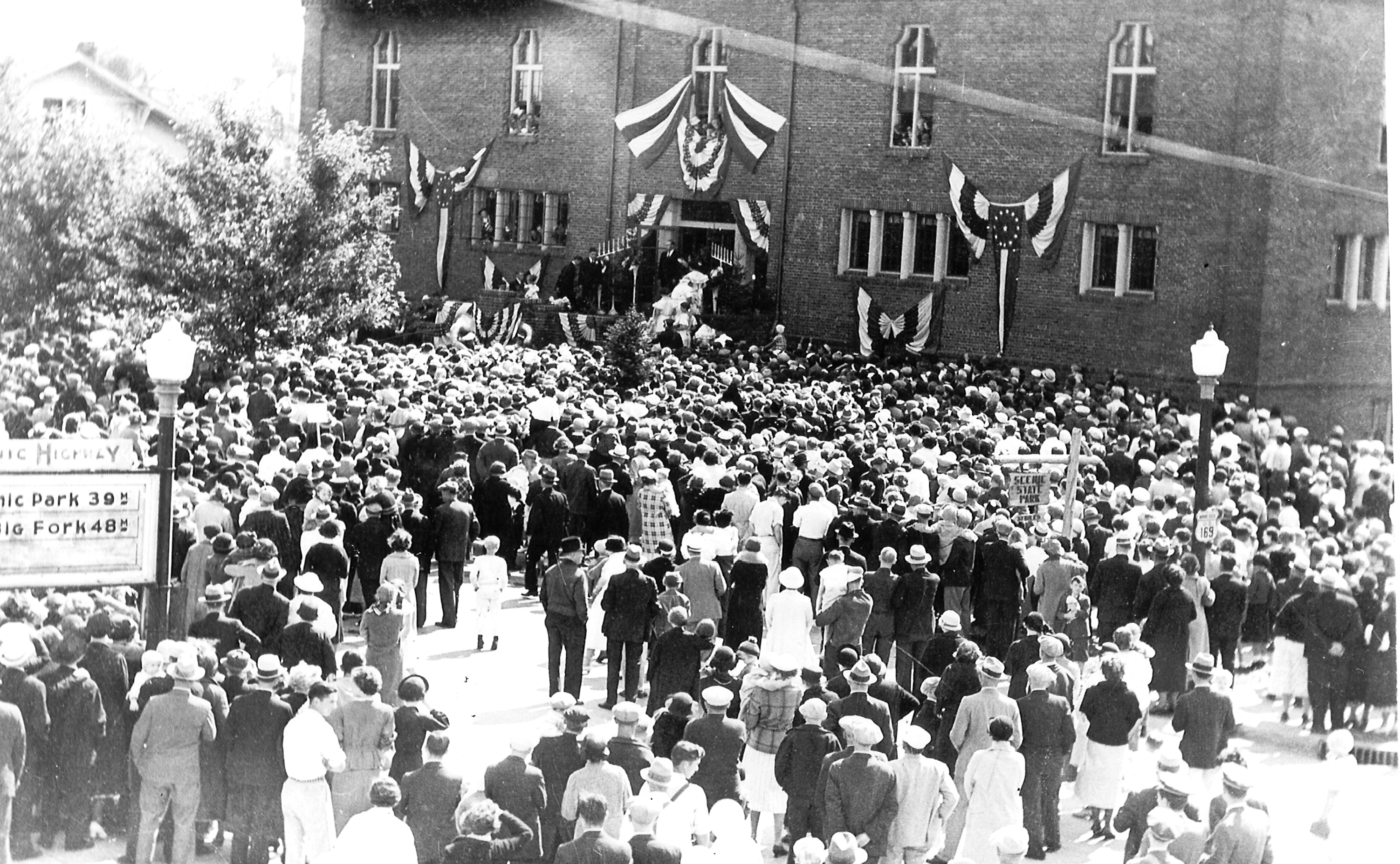 Wedding 1935