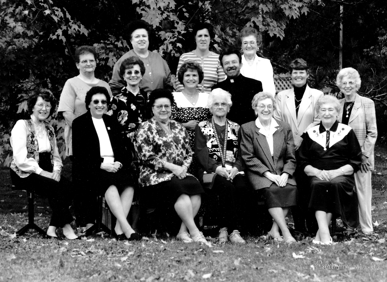Serbian Sisters 5