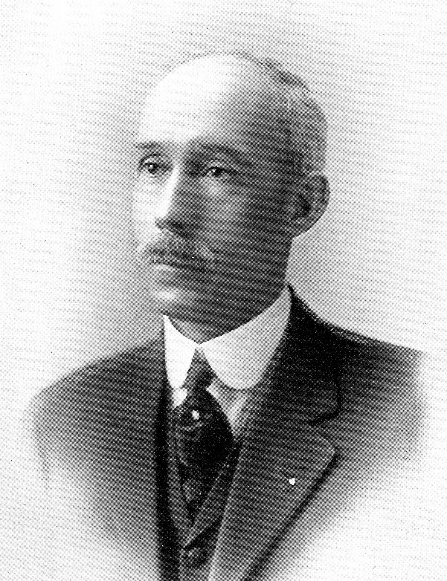 Vandyke 1921