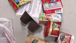 Second Harvest North Central Food Bank Receives $10,000 for Kids-Packs-To-Go Program