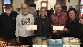 Community Foundation funds local Farmers' Market programs