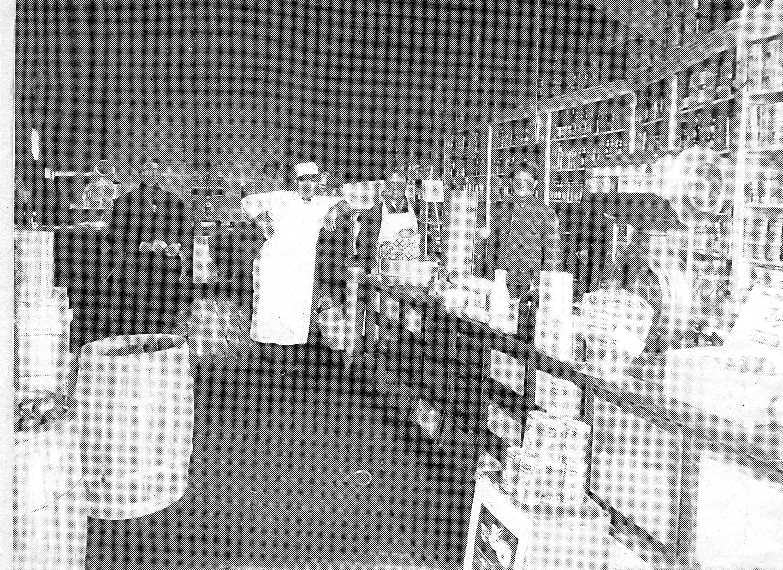 Leithie Store
