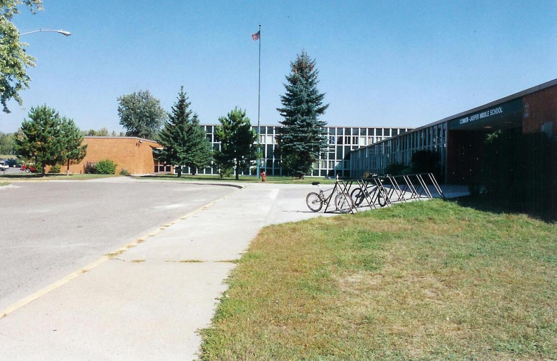 C-J Middle School