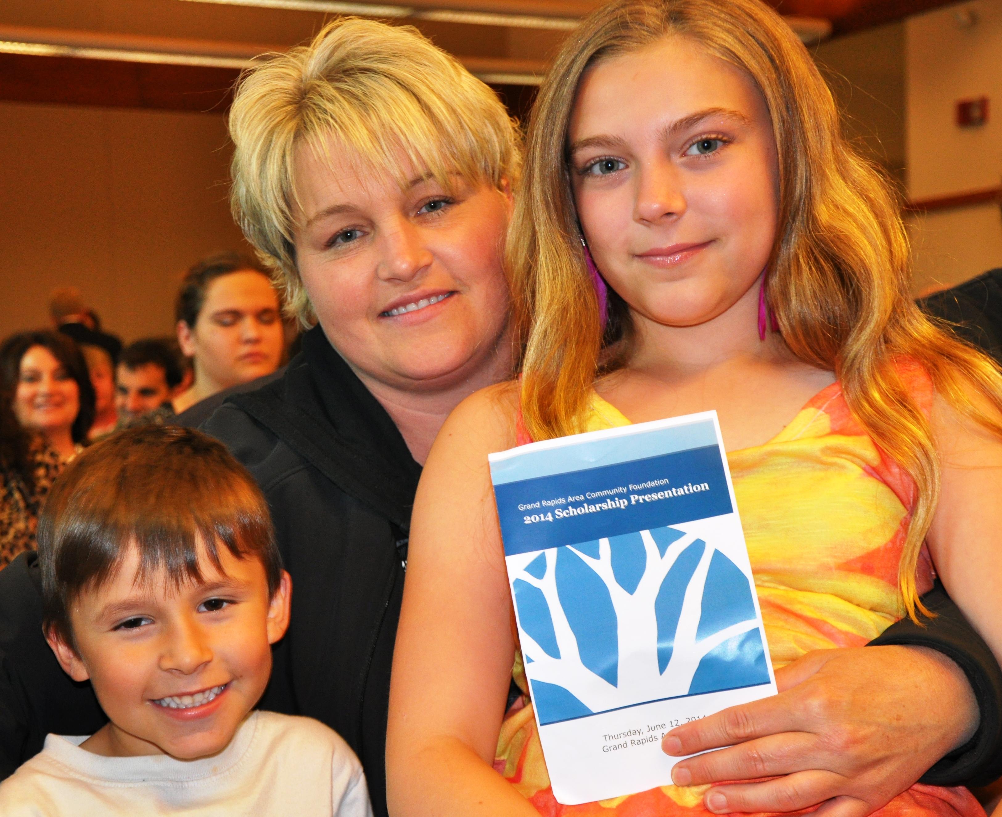 Trboyevich family