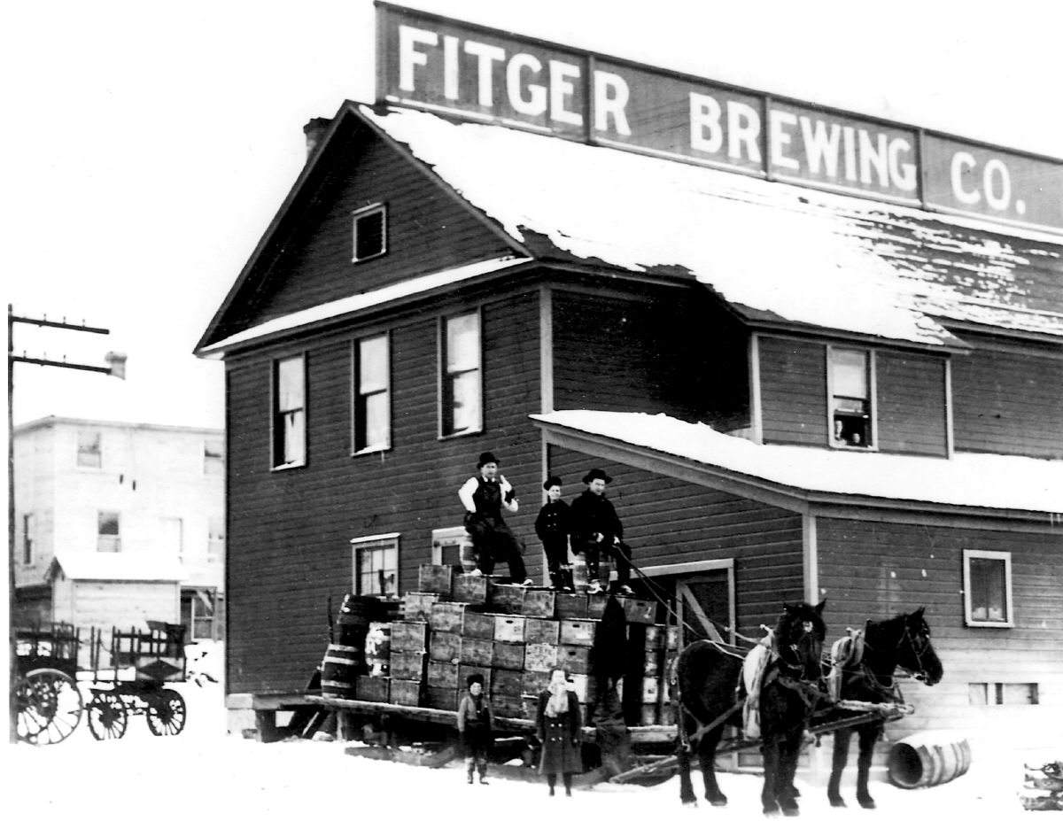 Fitger Brewing Co.