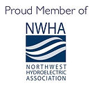 NWHA Northwest Hydorelectric Association