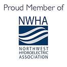 NWHA Northwest Hydorelectric Association