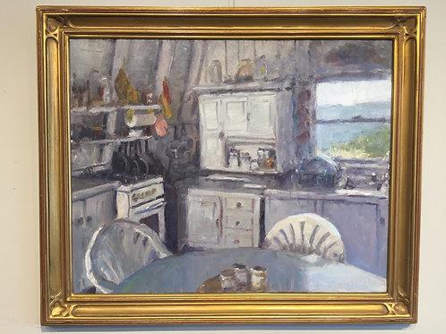 Core Banks kitchen #3