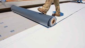 Benefits of a Flat TPO Roof