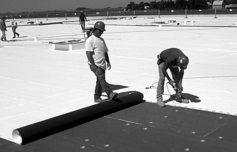 Flat Roofers Ottawa