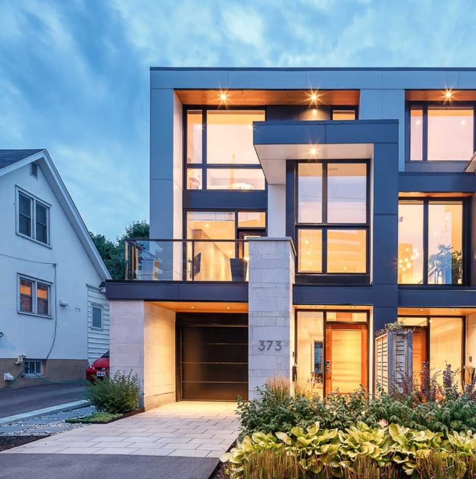 Top 10 Architect firms in Ottawa for Modern Homes