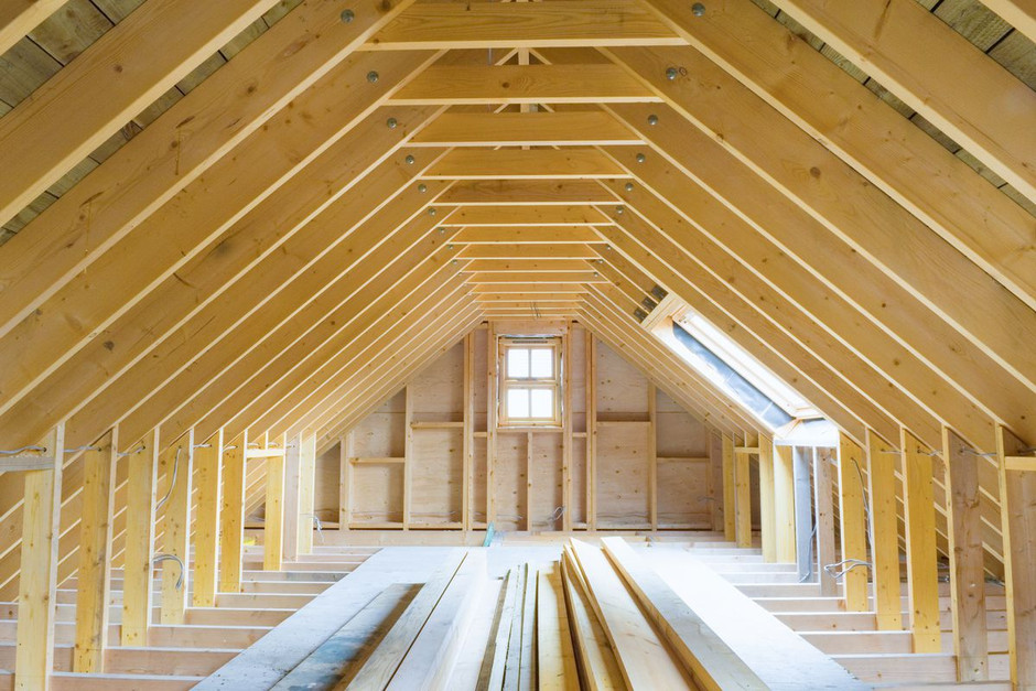 Attic Insulation: Everything You Need to Know