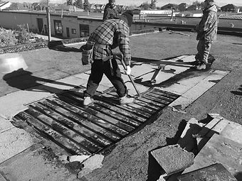 Flat Roofing Ottawa