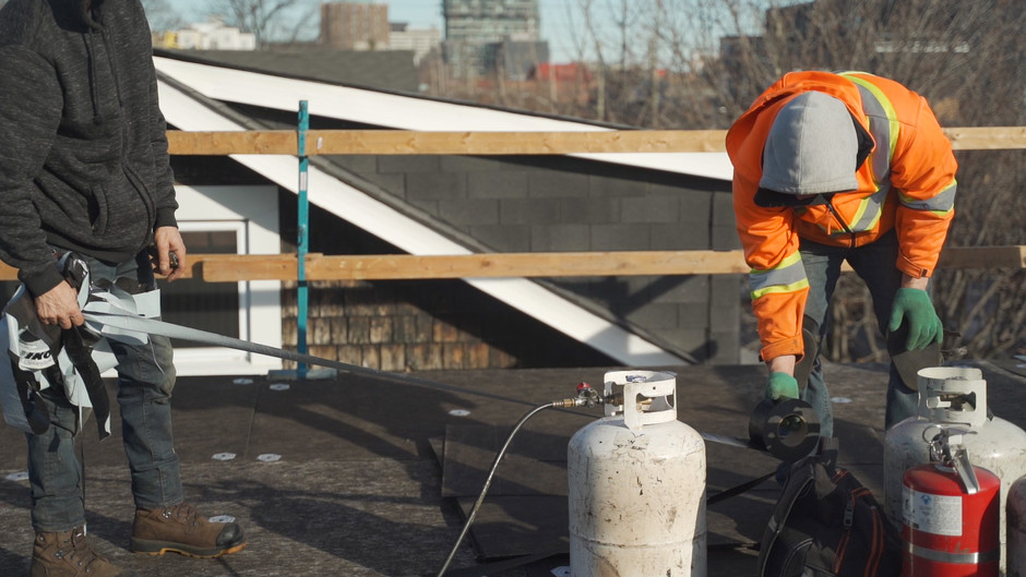 Why You Should Get Your Roof Checked Before Winter