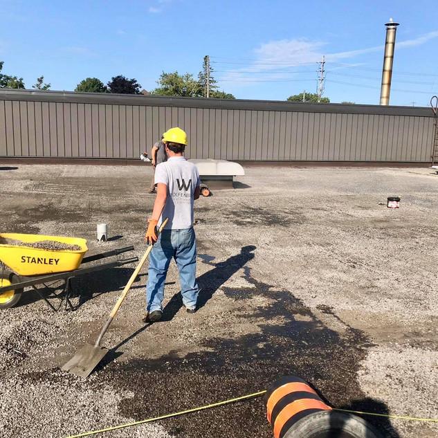 Roofing Company Ottawa