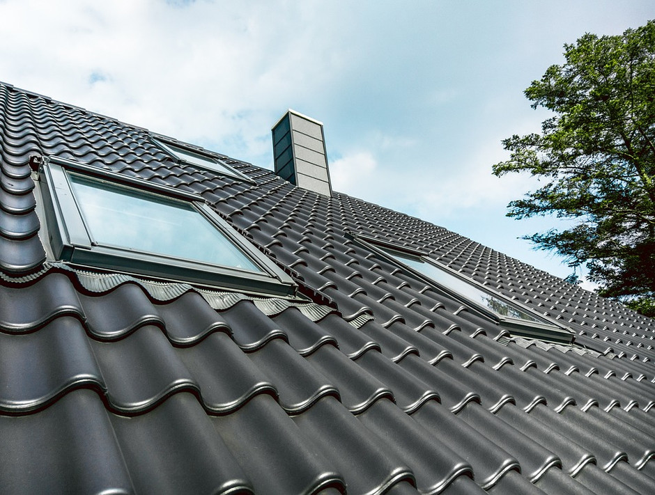 Types of Roofs That Increase the Value of your Home