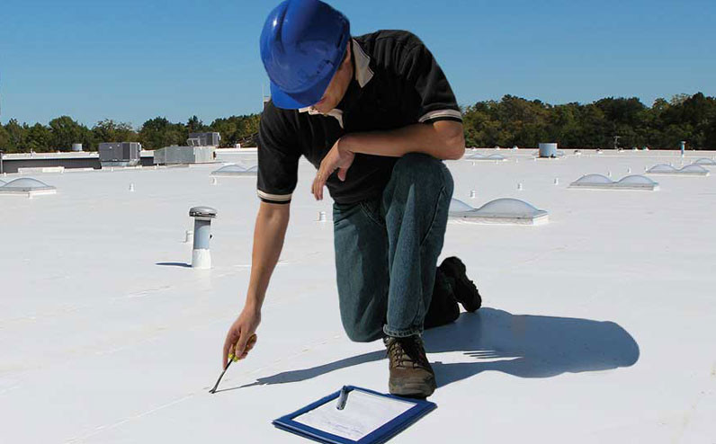 Maintenance Tips To Prevent Roof Leaks