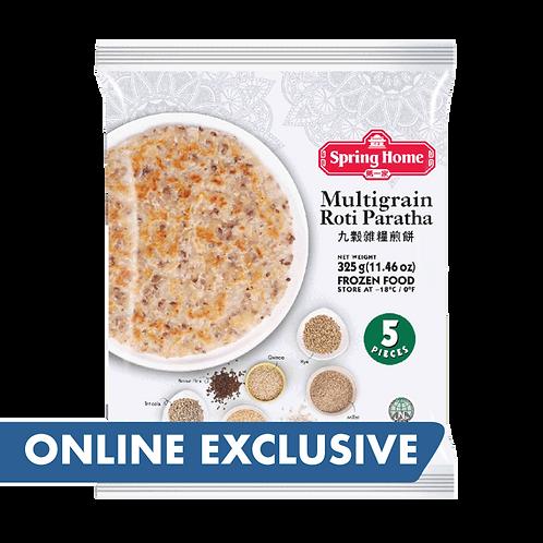 Multigrain Roti Paratha 5 pcs