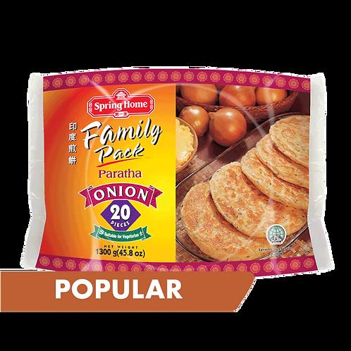 Paratha Onion 20 pcs