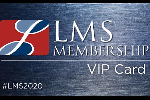 Membresía LMS