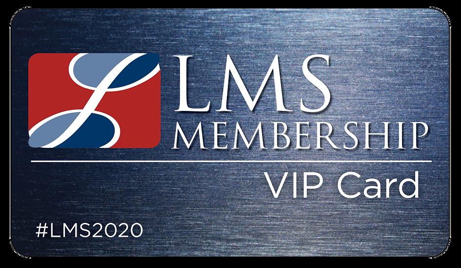 LMS Membership